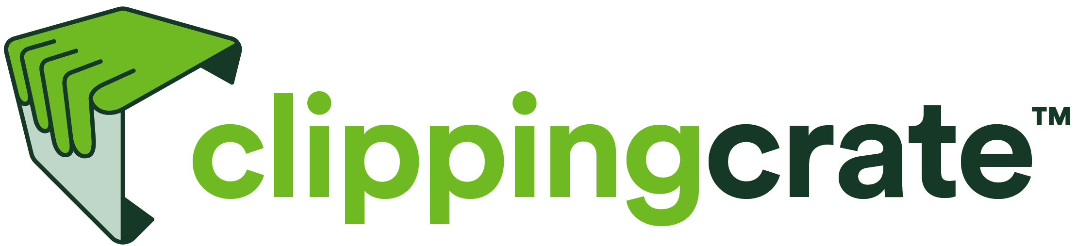 logotipo clippingcreate